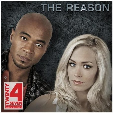 Twenty 4 Seven - The Reason (2012)