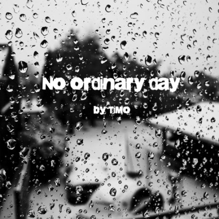 Timo - No Ordinary Day (2012)