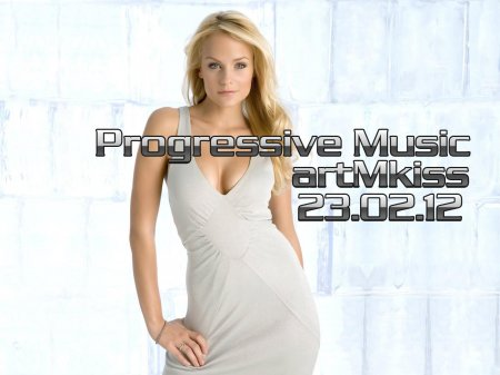 VA-Progressive Music (23.02.12)