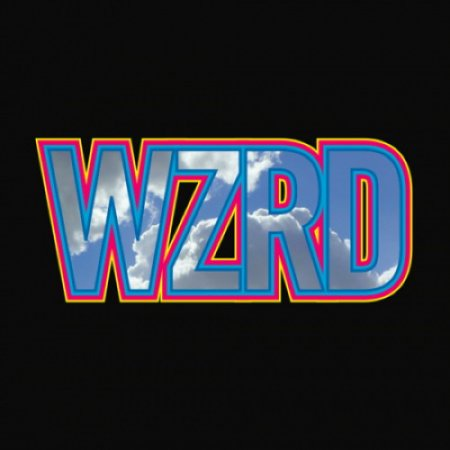 WZRD (Kid Cudi & Dot Da Genius) - WZRD (2012)