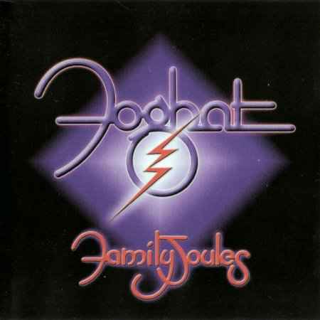 Foghat - Family Joules 2003