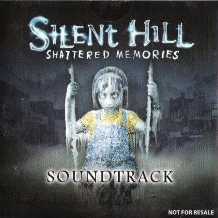 Silent Hill - Soundtrack Collection (11CD) (by Akira Yamaoka) (1999-2009)