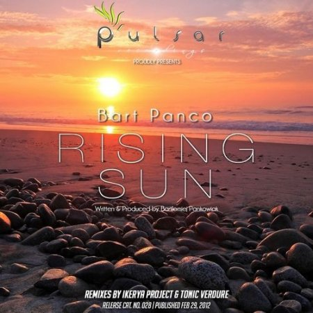 Bart Panco - Rising Sun (2012)