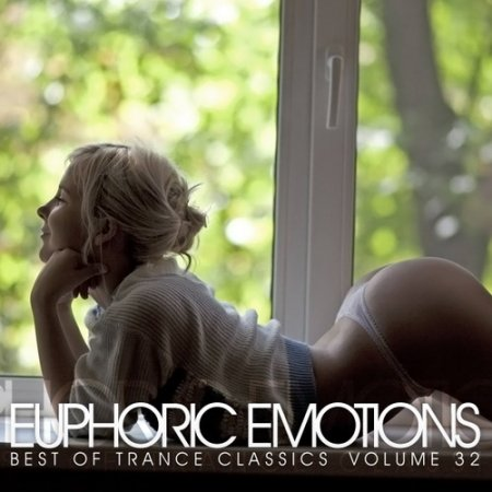 VA-Euphoric Emotions Vol.32 (2012)