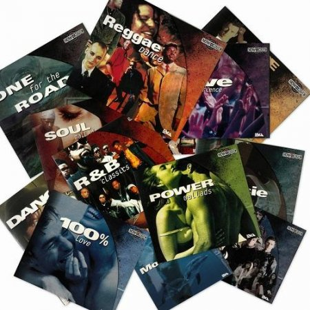 VA-Now The Music �omplete �ollection (24 Albums) (1996-1997)
