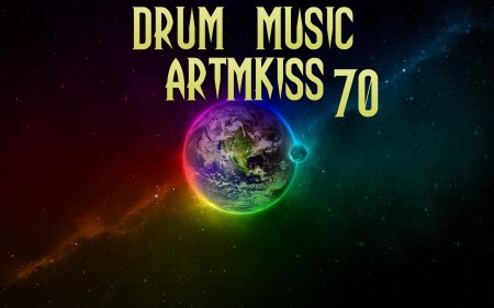 VA-Drum Music 70