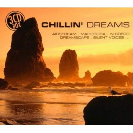 VA - Chillin' Dreams (2005) FLAC