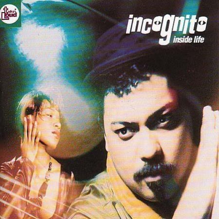Incognito - Inside Life (Japanese Edition) (1991)