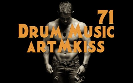 VA-Drum Music 71