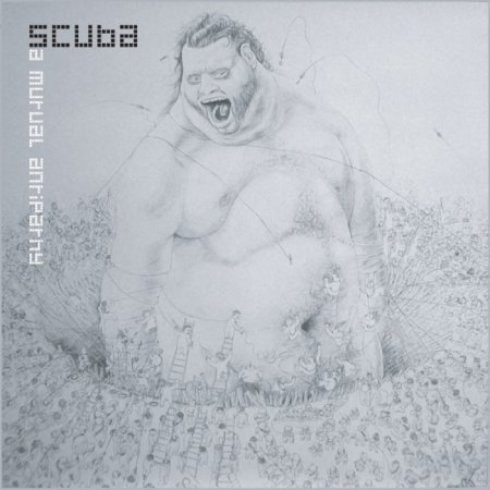 Scuba - A Mutual Antipathy (2008)
