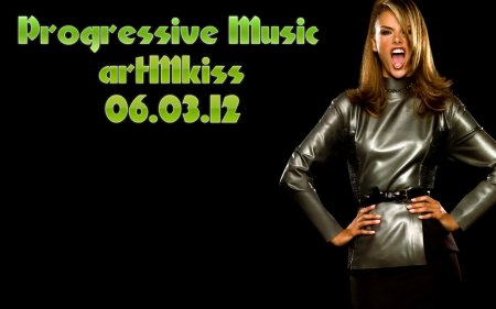 VA-Progressive Music (06.03.12)