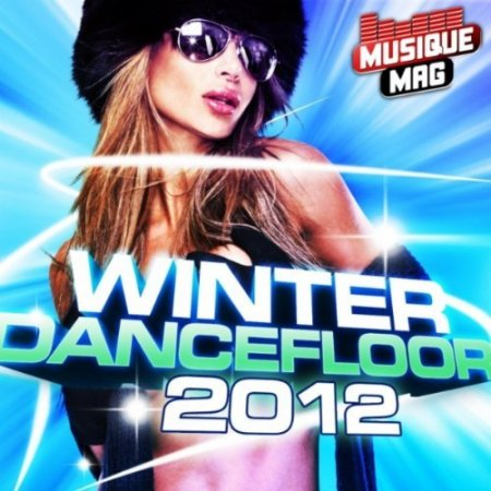 VA - Winter Dancefloor 2012 (2012)