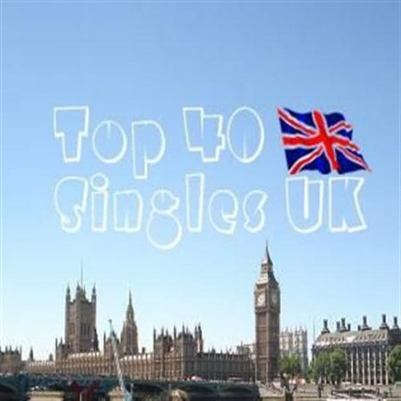 VA - UK Top 40 Singles Chart [7 March 2012] (2012) MP3