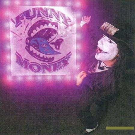 Funny Money – Funny Money (1997)