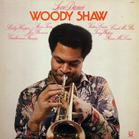 Woody Shaw - Discography (8 Live Albums) (1992-2009)