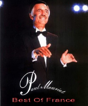 Paul Mauriat - The Best of (Japan collection) [10 CD] (1994) MP3