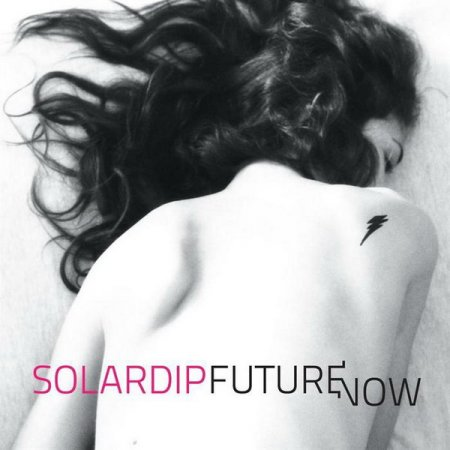 Solardip - Future Now (2012)