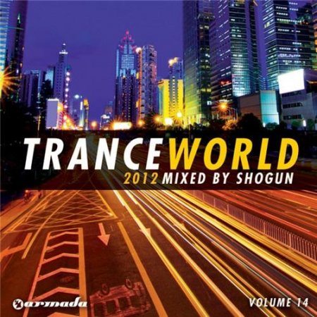 Trance World Vol. 14 (2012)