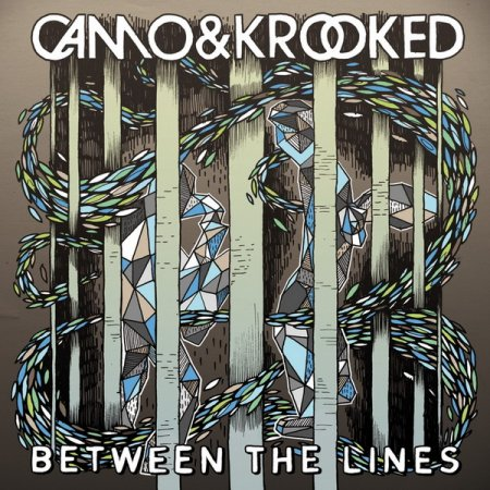 Camo & Krooked - Between The Lines (2012)