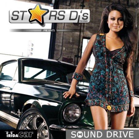 STARS DJ's - Sound Drive 005 [iridaCAR] (2012)  MP3 [RG]