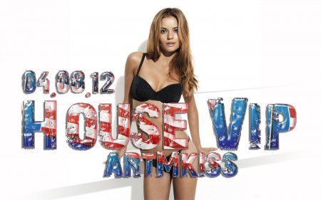 VA - House Vip (04.08.12)  MP3 [RG]