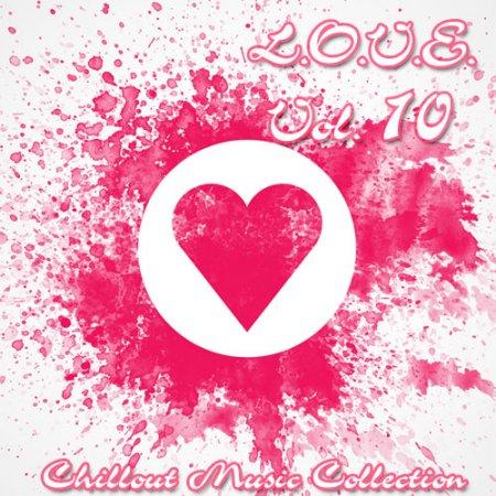 VA - L.O.V.E. (LOVE) volume 10 [Chillout Music Collection] (2012)  MP3 [RG]