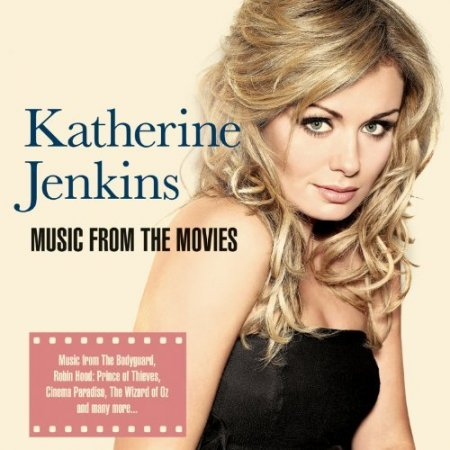 Katherine Jenkins - Music From the Movies (2012)