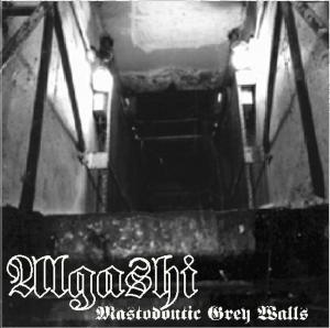 Algashi – Mastodontic grey walls