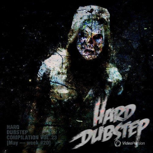 Hard Dubstep 016 (2015)