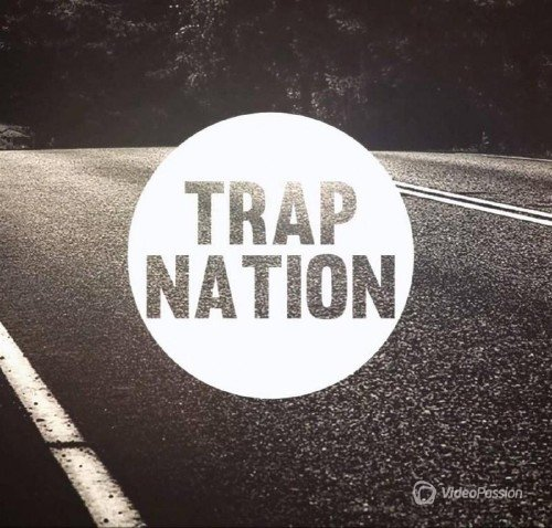 Trap Nation Vol. 34 (2015)