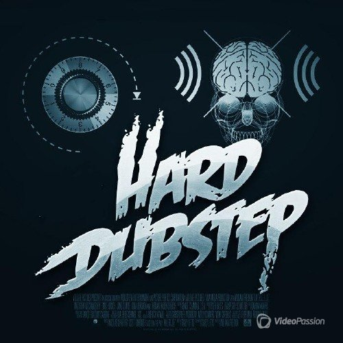 Hard Dubstep 018 (2015)