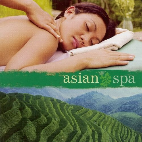 Dan Gibson's & Donald Quan - Asian Spa (2004)