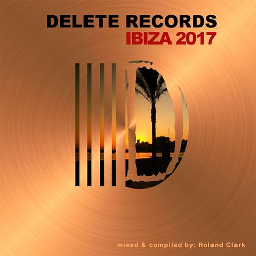 VA-Delete Records Ibiza 2017 Compilation (2017)