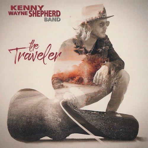 Kenny Wayne Shepherd Band - The Traveler (2019) (Lossless+MP3)