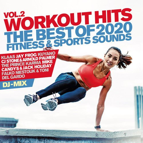 VA-Workout Hits Vol.2 (The Best of 2020 Fitness & Sports Sounds) (2019)