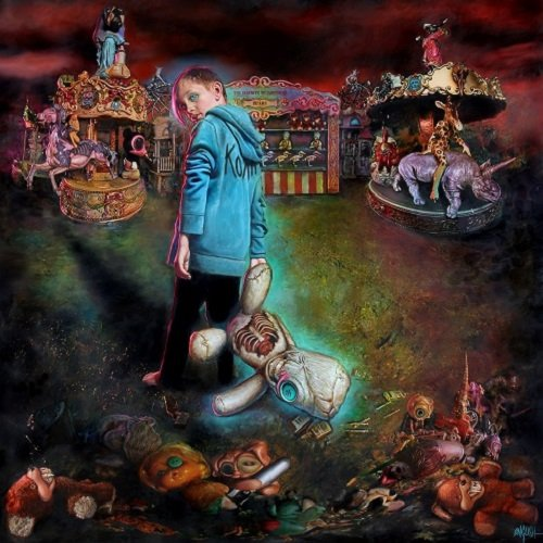 KoRn - The Serenity Of Suffering (Deluxe Edition) (2016) lossless