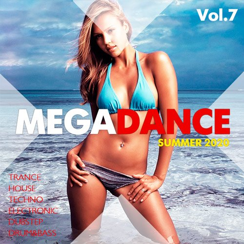 VA-Mega Dance Vol.7 (2020)