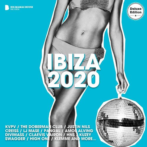 VA-Ibiza 2020 (Deluxe Version) (2020)