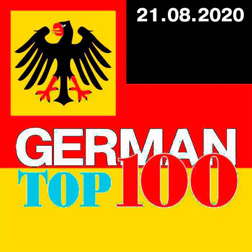 VA-German Top 100 Single Charts 21.08.2020 (2020)