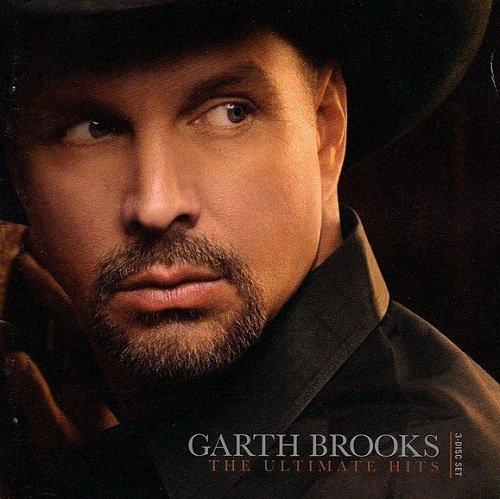 Garth Brooks - The Ultimate Hits (2007) lossless