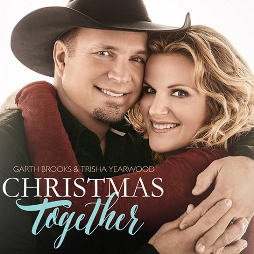 Garth Brooks & Trisha Yearwood - Christmas Together [WEB] (2016) lossless