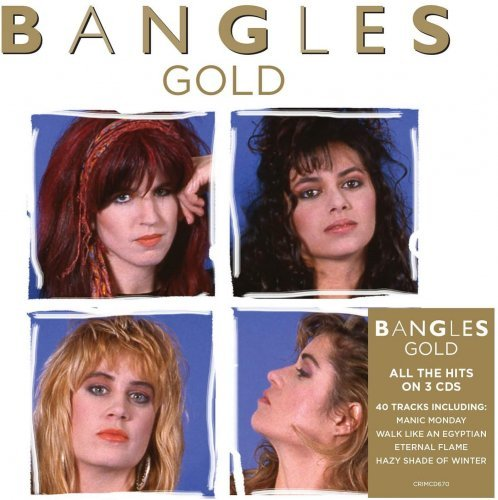 The Bangles - Gold (2020)
