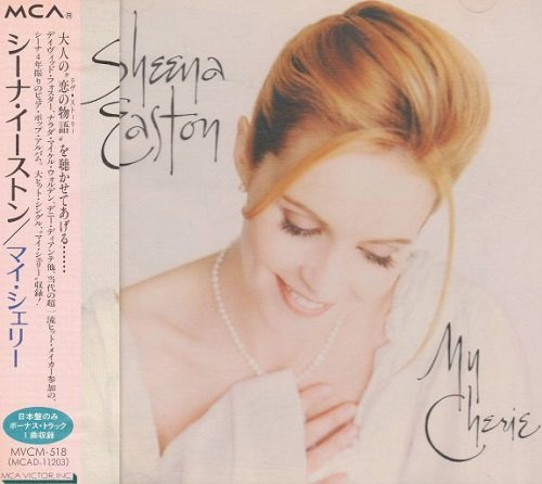 Sheena Easton - My Cherie (Japan Edition) (1995) lossless