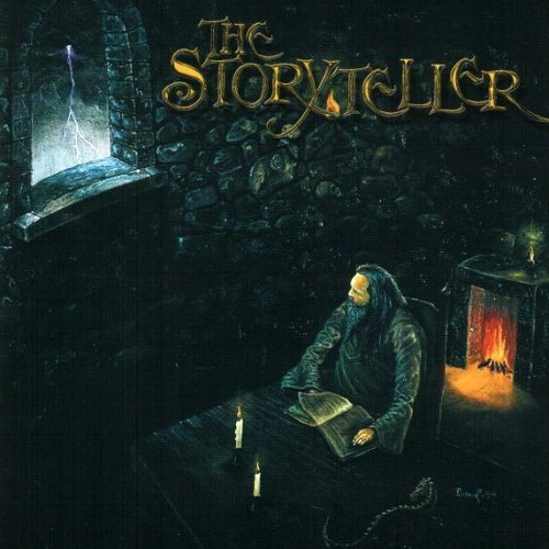 The Storyteller - The Storyteller (2000) lossless
