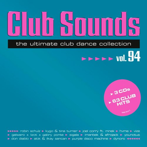 VA-Club Sounds Vol.94 (2020)