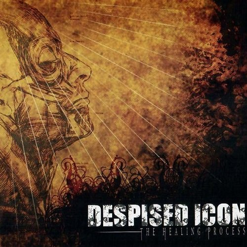 Despised Icon - The Healing Process (2005) lossless