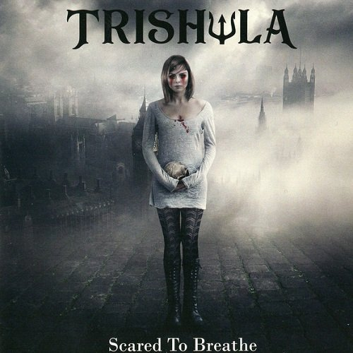 Trishula - Scare to Breathe [WEB] (2019) lossless