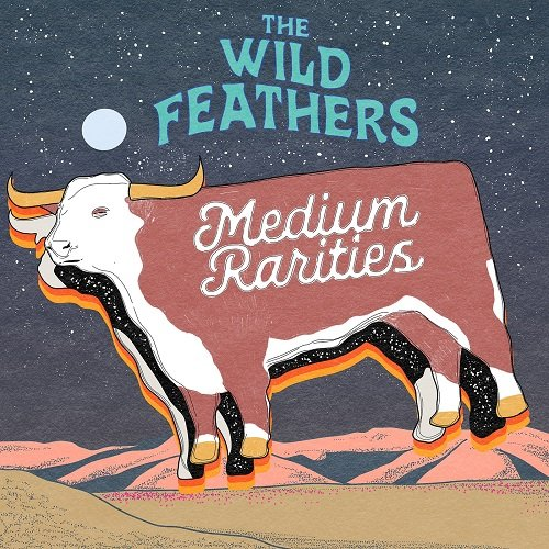 The Wild Feathers - Medium Rarities [WEB] (2020) lossless