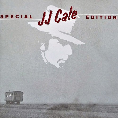 J.J. Cale - Special Edition (1984) lossless