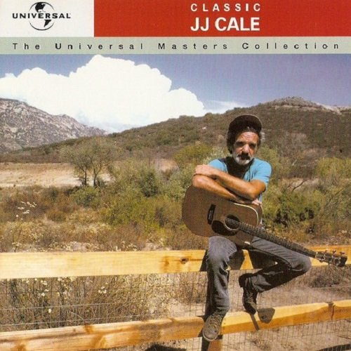 J.J. Cale - The Universal Masters Collection (1999) lossless
